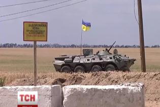 На Одещині чоловік обстріляв блокпост українських військових, випробовуючи рушницю
