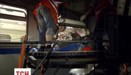 Аварія в московському метро могла статися через 3-міліметровий дріт, яким проводили ремонт