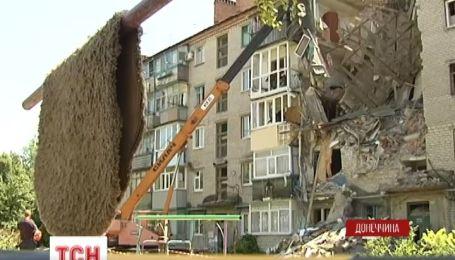На відбудову Донбасу потрібно щонайменше 8-9 мільярдів гривень