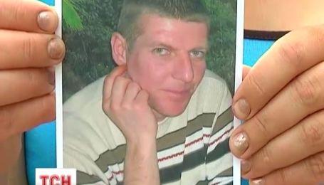 На Луганщині шостий день розшукують військового Бойка