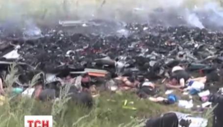 Загинули 280 пасажирів та 15 членів екіпажу Боїнга-777