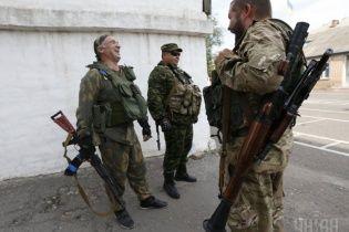 """Батальон """"Айдар"""" заминировал ТЭС на Луганщине"""