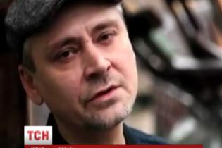 Актор Лінецький загинув від нещасного випадку, вдарившись головою