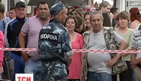Україною пройшла чергова серія телефонних псевдомінувань