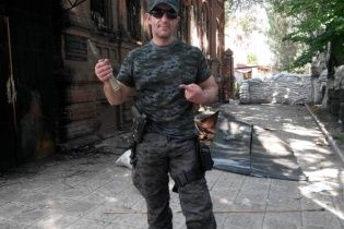 Місцеві жителі Донбасу повстають проти терористів і вже вбили дев'ятьох бойовиків - Шкіряк