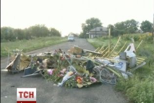 Катастрофа Boeing-777 - наслідок російської агресії в Україні - Гельсінська комісія