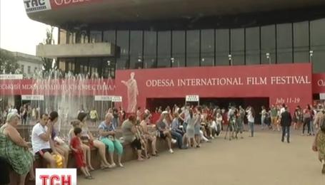 Одеський кінофестиваль визначив одразу двох переможців
