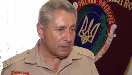 Украинские сенсации: полет над гнездом террора
