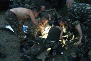 Не дочекавшись наказів керівництва АТО, миколаївські десантники прорвалися з оточення - ЗМІ