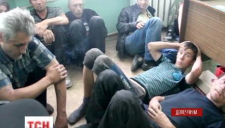 Українські війська звільнили місто Дзержинськ