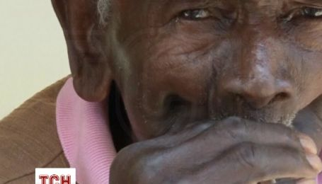 126-летнего бразильца могут признать старейшим на планете мужчиной