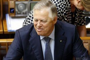 В Раде под аплодисменты депутатов распустили фракцию КПУ