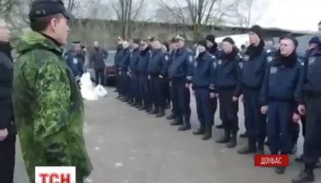 Украинские военные продолжают отвоевывать Горловку