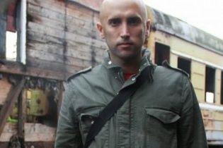 Журналист Russia Today, которого выгнали из Украины, вернулся на Луганщину