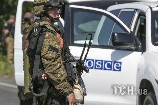 ОБСЕ будет собирать разведданные для РФ, пока россиян не исключат из миссии - советник министра обороны
