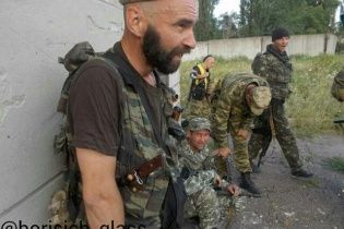 На Донбасі нині воюють до 15-20 тисяч терористів – Геращенко