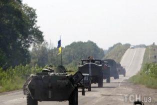Боєць 72-ї бригади розповів, чому вони відступили до Росії