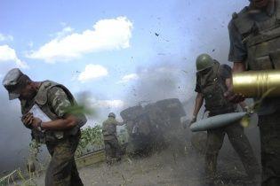 Двоє офіцерів-героїв підірвали себе разом з російськими десантниками