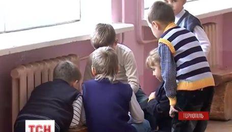 У Тернополі школярі навчатимуться по суботах