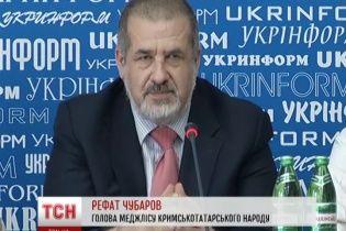 Україна може поширити територію АРК на південь Херсонщини