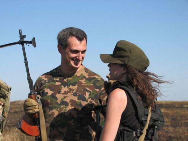 Чоловік Чорновол загинув від кулі снайпера, намагаючись врятувати пораненого товариша