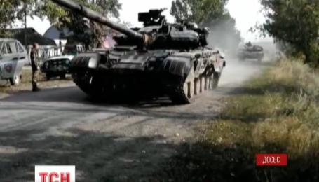 Досі невідомо, скільки одеських прикордонників загинуло у «должанському котлі»