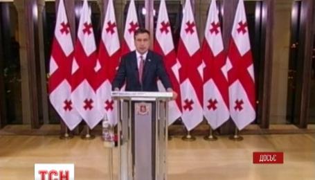 Екс-президент Грузії став звинуваченим у ще одній кримінальній справі