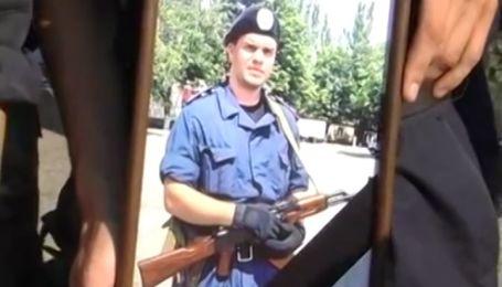 Ветеран ВОВ похоронил внука, погибшего в боях на Востоке