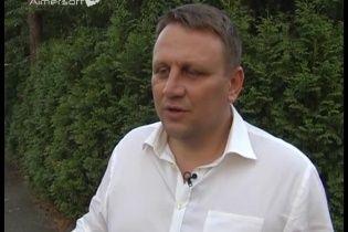 Шевченко назвав Ляшка безпринципним популістом і пригадав йому секс-скандал