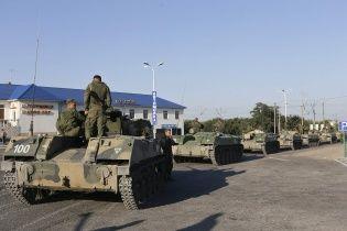 Росія ввела регулярні війська в Україну – НАТО