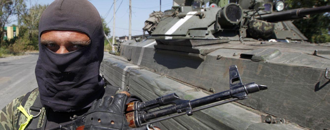 Бойовики відкрили вогонь по Новозванівці і Станиці Луганській: загинув один боєць АТО