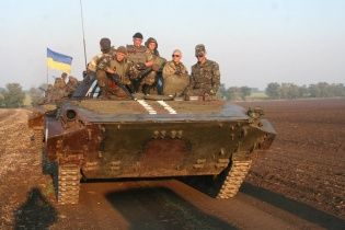 Спецназ штурмує Луганськ і Донецьк без артилерії, наступ силовиків триває. Мапа АТО