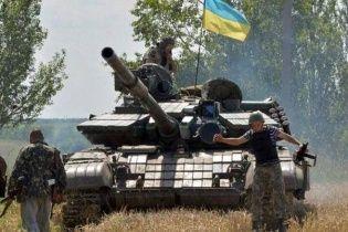 За добу знищено близько 250 бойовиків та десятки одиниць техніки – РНБО