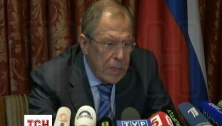 Лавров объяснил, зачем Россия стягивает войска к украинской границе