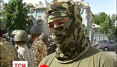 Командира добровольчого батальйону «Донбас» нагородять ордена Богдана Хмельницького
