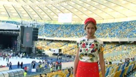 Массовым концертом в истории Украины Океан Эльзы отметил свое 20-летие