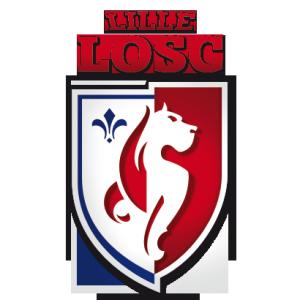 Эмблема ФК «Лілль»