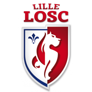 Емблема ФК «Лілль»