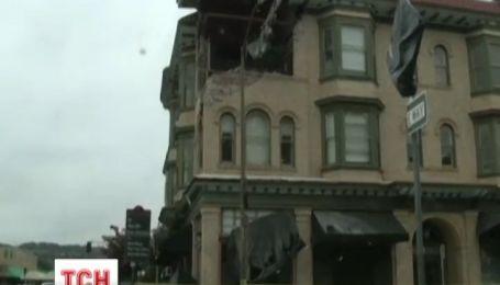 У Каліфорнії пройшов найпотужніший землетрус за останні чверть століття