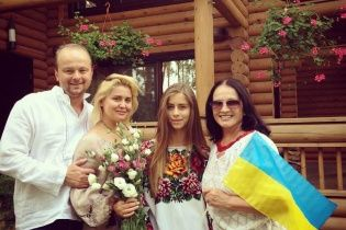 Син Софії Ротару прокоментував її інтерв'ю російському виданню
