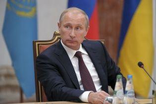 Путін заявив Баррозу, що захопить Київ за два тижні - ЗМІ
