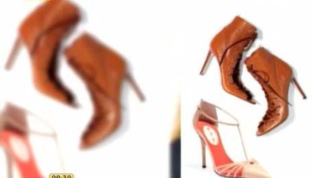Сара Джесіка Паркер випускає чергову колекцію взуття під власним брендом