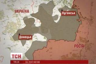 Російська армія вдерлася в Україну і веде наступ. Підсумки АТО 27.08