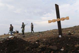 """Кіборг """"Маршал"""" розповів про колосальні втрати російської армії на Донбасі"""