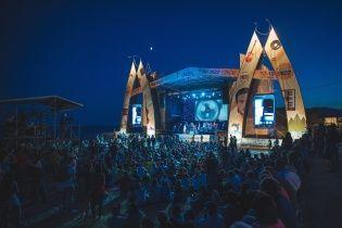 Коктебель фестиваль