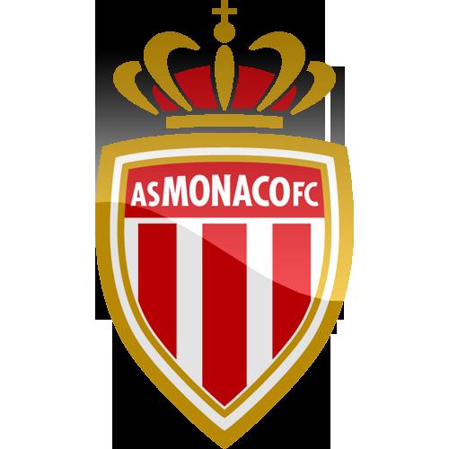 Эмблема ФК «Монако»