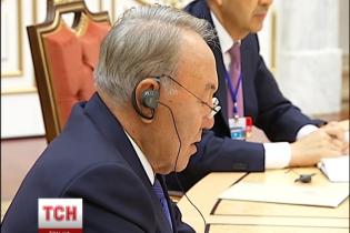 После заявлений Жириновского и Путина в Казахстане задумались над выходом из Таможенного союза