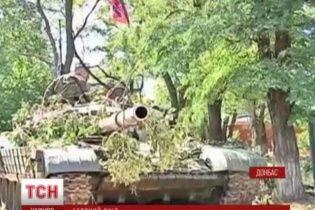 Россия разжигает конфликт на Донбассе путем прямого вмешательства - Amnesty International
