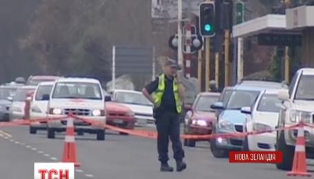 В Новой Зеландии охотятся на убийцу двух работниц офиса соцобеспечения