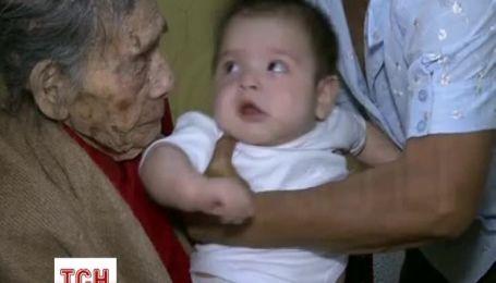 Самым пожилым человеком в мире неофициально стала 127-летняя мексиканка